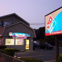 Dominos Pizza - Saugus, MA, Линнфилд