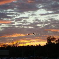 Sunset, Линнфилд