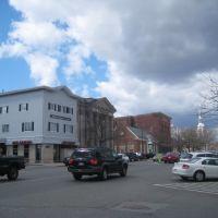 Wakefield Center, Линнфилд