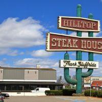 MA Saugus - Hilltop Steak House, Линнфилд
