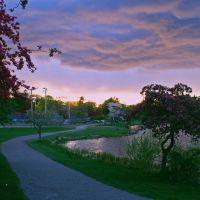 Sunset Series 050511, Линнфилд