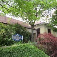 Stoneham Public Library: Stoneham, Massachusetts, Линнфилд
