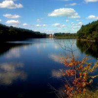 North Reservoir (The Fells), Линнфилд