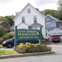 Lynn Woods Reservation, Линнфилд