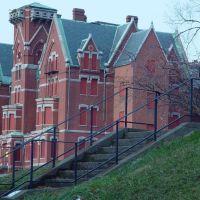Danvers State Hospital, Линнфилд