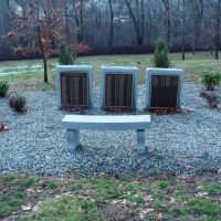 Danvers State Hospital Cemetery Memorial, Линнфилд