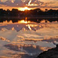 Quannapowitt Sunrise, Линнфилд