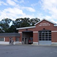 Weymouth Fire Station 5, Ловелл
