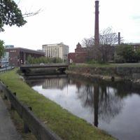 Canal St., Лоуренс