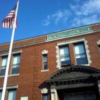 St. Patricks Parochial School, Лоуренс