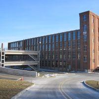 Merrimack Medical and Walk-In Center, Лоуренс