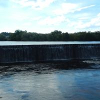 Lawrence, MA, Great Stone Dam [02.08.2013], Лоуренс