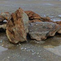 Rusty Stuff Motif#1, Малден