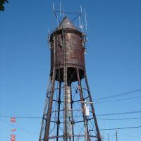 Water Tower French Hill Marlborough MA, Марлборо