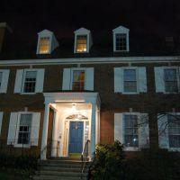 Gifford House, Медфорд