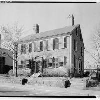 The Osgood House, Медфорд