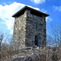 Wrights Tower, Middlesex Fells Reservation, Медфорд