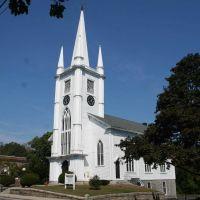 Unitarian Church, Метуэн