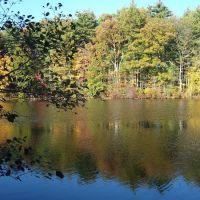 Herbst in Amerika, Метуэн