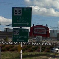 Welcome To Milford, Метуэн