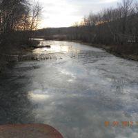 blackstone river valley (looking south), Метуэн