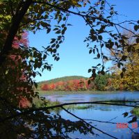 Autumn in Blackstone River Valley, Метуэн