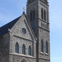 St. Marys Church, Метуэн