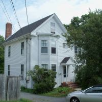 323 West St., Needham MA, Нидхам