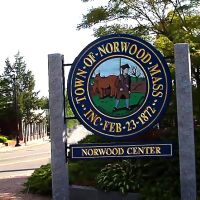 Norwood,MA. USA, Норвуд