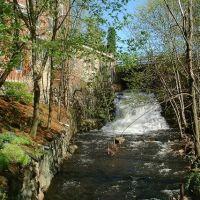 Waterfall, Норт-Андовер