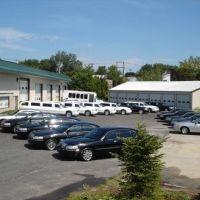 Accent Limousine Service, Норт-Дигтон