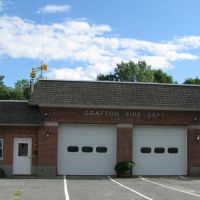 Grafton Fire Station 2, Нортборо