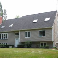 Exterior House Painter Shrewsbury MA - www.PaintingProject.com, Нортборо