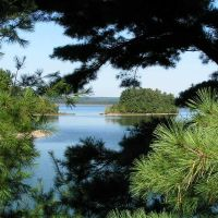 Wachusett Reservoir, Нортборо