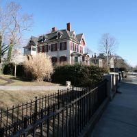 95 Madison St., New Bedford, MA, Нью-Бедфорд