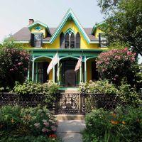 163 Cottage St., New Bedford, MA, Нью-Бедфорд