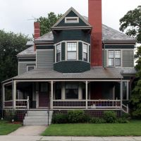 12 Lincoln St., New Bedford, MA, Нью-Бедфорд