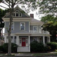 52 Arnold St., New Bedford, MA, Нью-Бедфорд