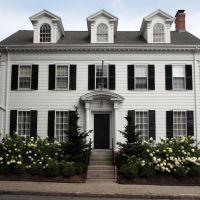 118 Cottage St., New Bedford, MA, Нью-Бедфорд