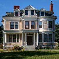 71 Hawthorn St., New Beford, MA, Нью-Бедфорд