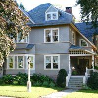 84 Hawthorn St., New Bedford, MA, Нью-Бедфорд