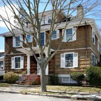 1 Howland Place, New Bedford, MA, Нью-Бедфорд