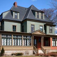 39 Grove St., New Bedford, MA, Нью-Бедфорд