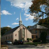 United Methodist Church, Ньютон