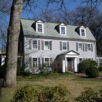 Mi casa en Boston, Ньютон