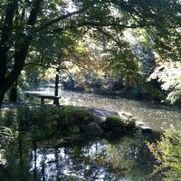 Serenity in the Blackstone Valley, Оксфорд-Сентер
