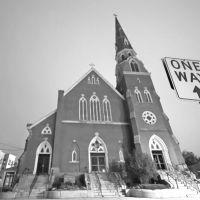 St Johns, Пибоди