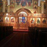 St.Vichilleos, Пибоди