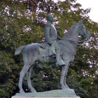 William Penn Hussey, Пибоди