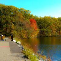 Spring Pond Peabody, Пибоди